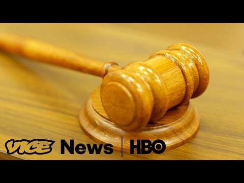Corporal Punishment & Birth Control App: VICE News Tonight Full Episode (HBO)