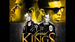 J.Cole - We On  - J.Cole & Drake - Lyrical Kings