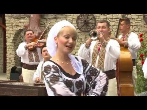 Adriana Ochişanu - Hai poftiţi la sârba roată