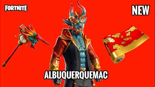 NOUVELLE PEAU DE MARCHEUR DE FEU ! AUJOURD'HUI SHOP FORTNITE 04/02 (UPDATED ITEMS STORE TODAY) NEW ITEMS
