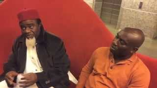 Interview with Dr. Chukwuemeka Ezeife - by Kelechi Oliaku(Igboville Rep in Finland)Part 1 of 2 Thumbnail
