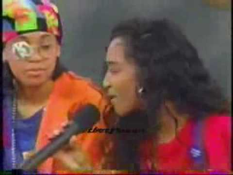 TLC 7 Kris Kross Marky Mark on Oprah Interview