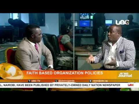 FAITH BASED POLICY IN UGANDA