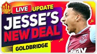 Lingard NEW United Deal? HAALAND Transfer Desperation! Man Utd Transfer News