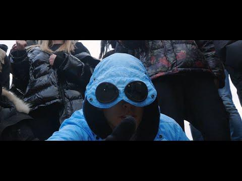 Смотреть клип Lil Krystalll - Air Force 1