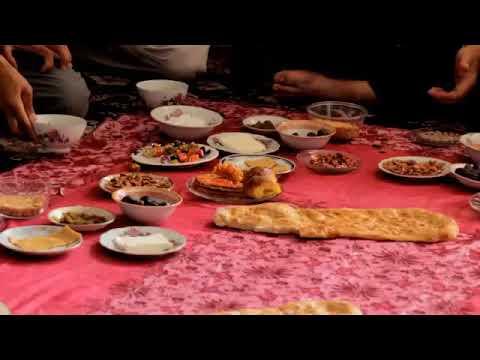 Documentary about Iranian Kazakhs