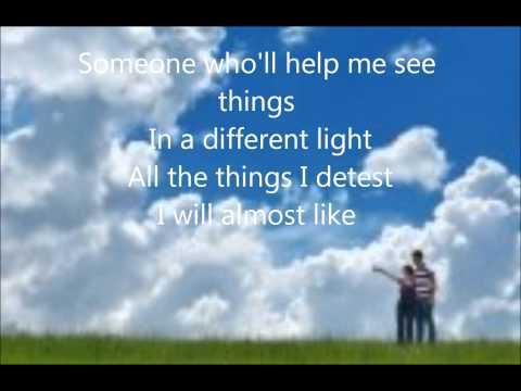 somebody w/ lyrics by Depeche Mode - Kaspog