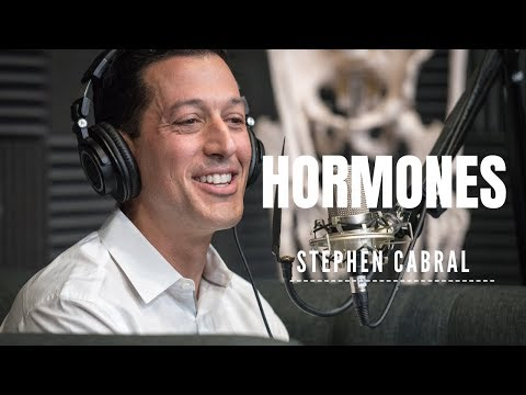 Hormones, Ayurvedic Medicine, And Why Your Diet Is Hurting You | Stephen Cabral | Mind Pump Podcast