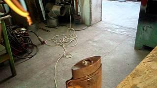 пайка медного провода(качественное соединение провода ШВВП в распред.коробках., 2011-05-24T17:47:21.000Z)