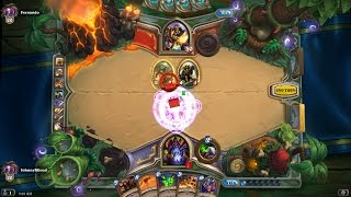 Win 3 Games with any class(Hearthstone Gameplay