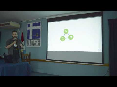 Image from PyDay Rafaela 2016 - Juan Pedro Fisanotti (Fisa) - Introducción a Django