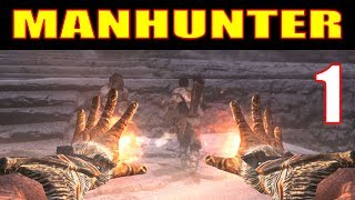 Skyrim Manhunter Challenge - ALL COMBAT 100 KILL SPEEDRUN! - Part 1, South Whiterun