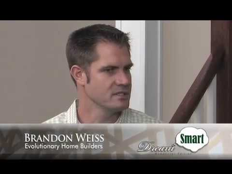 Evolutionary Home Builders TV Show