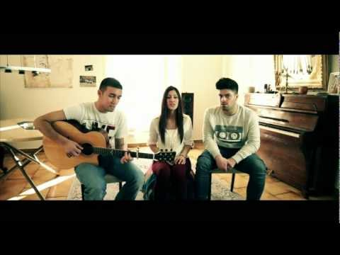 Justin Timberlake - Mirrors ( Acoustic Cover )
