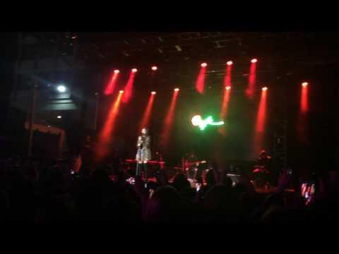 Halsey - New Americana // Forbes Under 30 Music Festival Boston