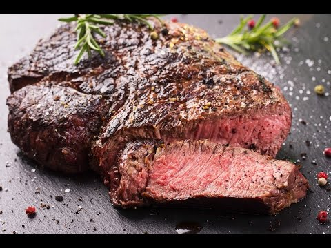Thumbnail: THE BEST EVER STEAK!