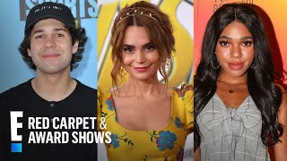 David Dobrik, Rhett & Link & More Play 'Fan or No Fan' at VidCon 2019 | E! Red Carpet & Award Shows