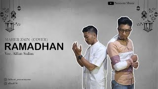 [3.98 MB] Ramadhan - Maher Zain (Cover) ALFAN SALIM ft. Hidayat Naseem Music HQ.audio