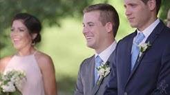 The Springs Edmond OK Wedding Video | Oklahoma Videographer | Kara and Matt