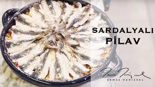 Şemsa Denizsel   Sardalyalı Pilav   Misafire