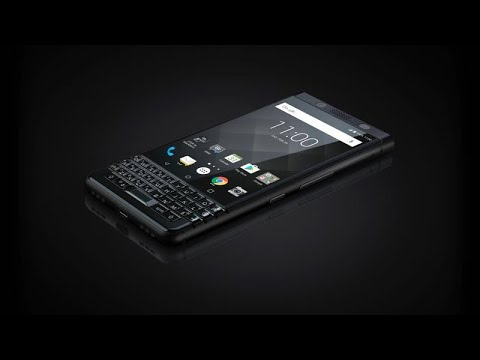 BlackBerry KEYone Revisited (2019)