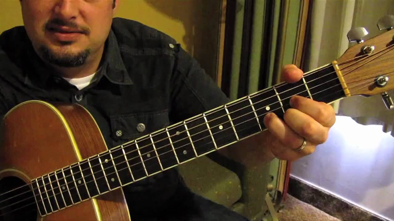 U2 With Or Without You Super Beginner Easy Songs On Acoustic