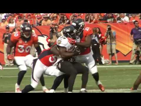 Orange Crush 2.0 | Denver Broncos Defense Highlights 2015-16
