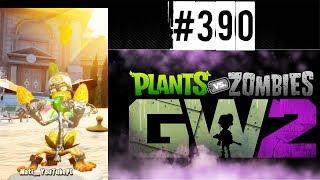 #390  JAK WEJŚĆ NA ODZNACZENIE? xD  Plants vs Zombies Garden Warfare 2