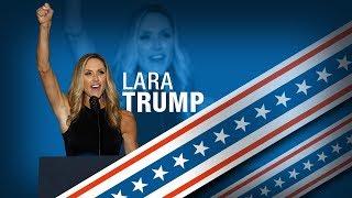 FULL MEASURE: September 9, 2018 - Lara Trump