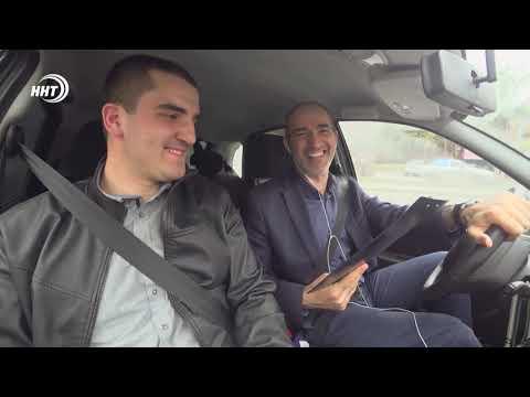 Телевикторина #Такси от АНЖИ