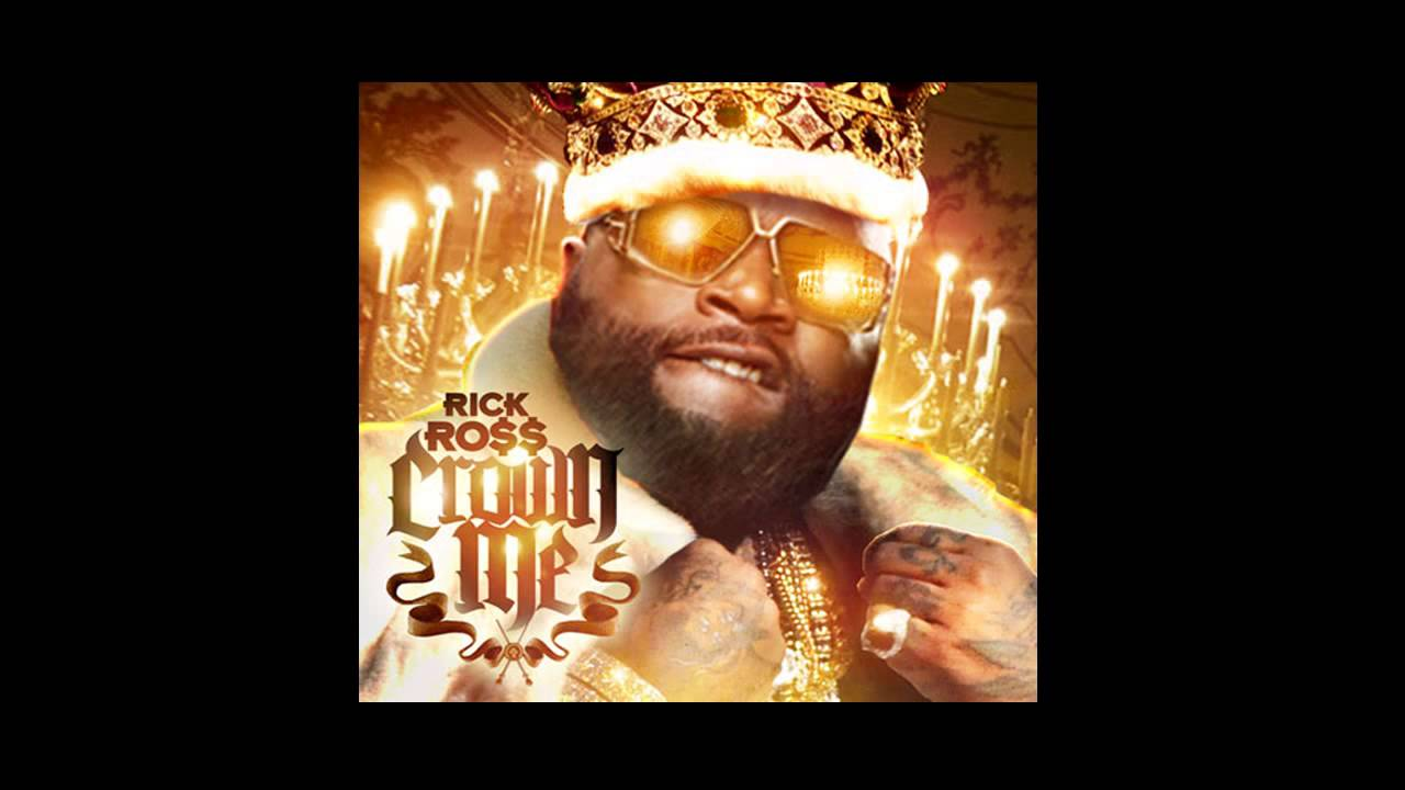 rick ross ft 2 chainz birthday song bugatti boyz remix crown me