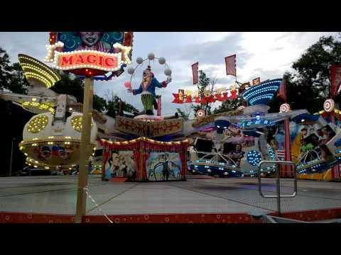 Amusement Park Lunapark Odessa