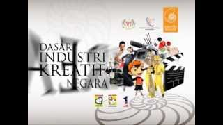 Video Dasar Industri Kreatif negara download MP3, 3GP, MP4, WEBM, AVI, FLV Juli 2018