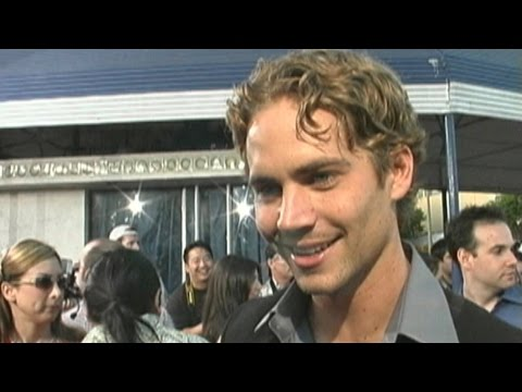 'The Fast and the Furious' Premiere