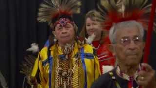 Saint Kateri and Native American Catholics