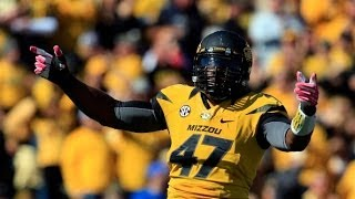 Kony Ealy || Missouri Highlights ᴴᴰ