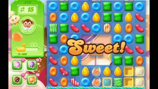 Candy Crush Jelly Saga Level 878