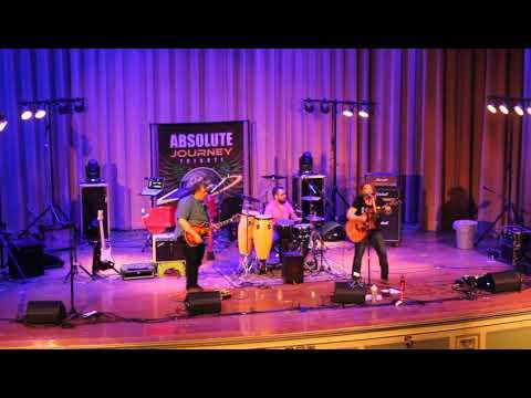 "Josee Allard Trio- ""Little Blue Truck"" - Live at Malone Middle School"