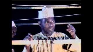 2 SAKI KOWA KA KAMA ALLAH - Sheikh Abubakar zinder