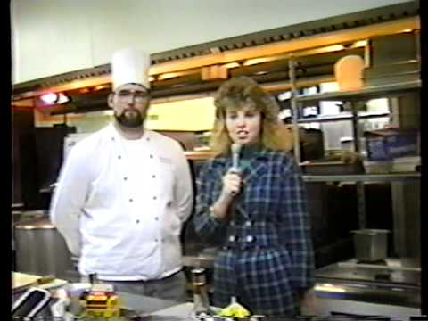 HHS TV 11 Lights, Camera, Hamilton! 1989