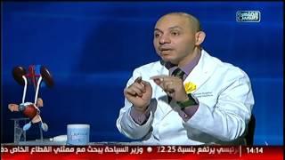 الدكتور | حالات تعانى من ناسوربين الرحم والمثانة البولية مع د. سيد الأخرس الحلقة كاملة