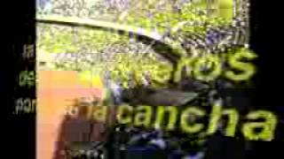 Cancion del tricampeon club the strongest