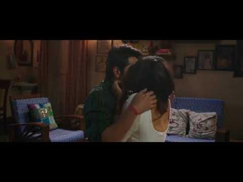 Subh mangal savdhan hot kiss | subh mangal savdhan hot scene