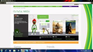 How to sign onto your Banned Xbox LIVE Account on Xbox.com AFTER Kinect Dashboard Update