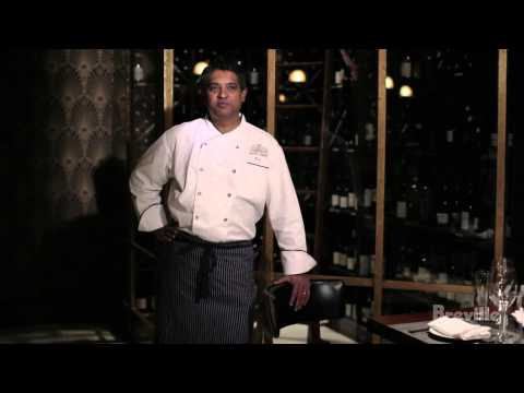 Floyd Cardoz | Pro Moves Series | by Breville and Roads & Ki