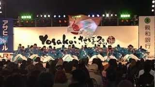 昔日神道の舞2012ファイナルステージ.