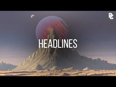 "Travis Scott x Big Sean Type Beats ""Headlines"" | Daniel Cruz"