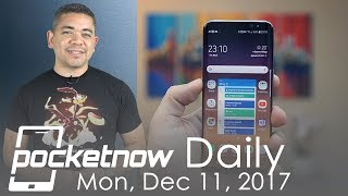 Samsung Galaxy S9 Face ID competitor, Apple + Shazam & more - Pocketnow Daily
