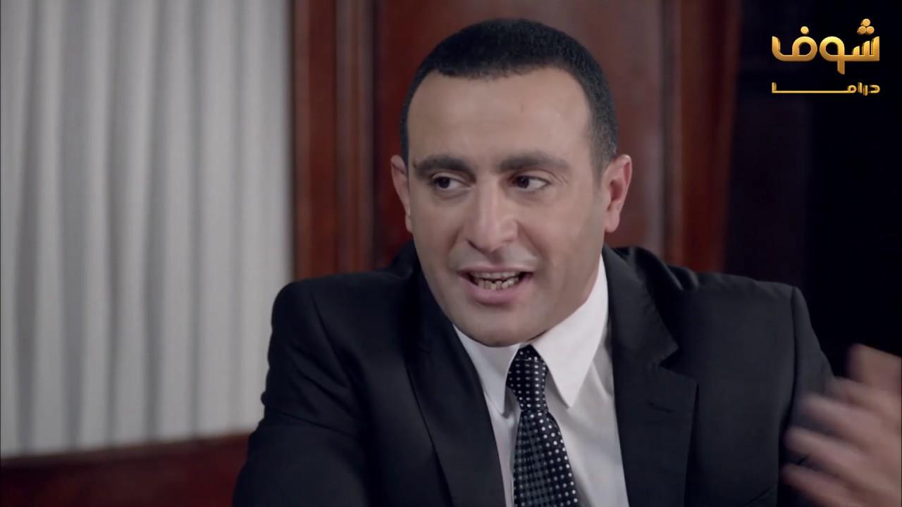 احمد السقا - حسام الهلالي مقبوض عليه على ذمة التحقيق