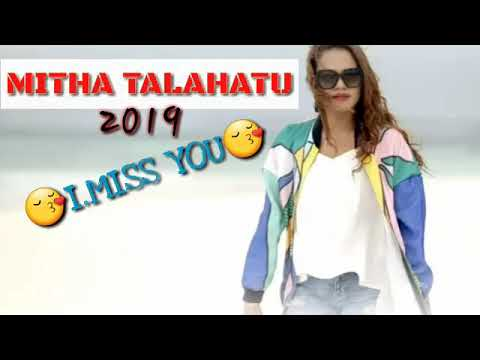Mitha Talahatu 2019 I.MISS YOU
